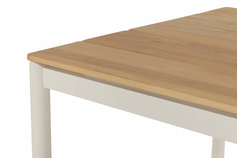 Fontaine Table 220×100 royal white