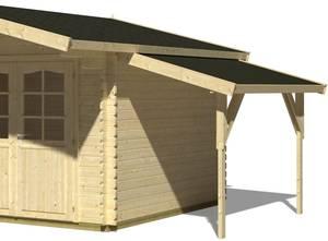 Bilde av Påbygg tak universal 4,3 m²